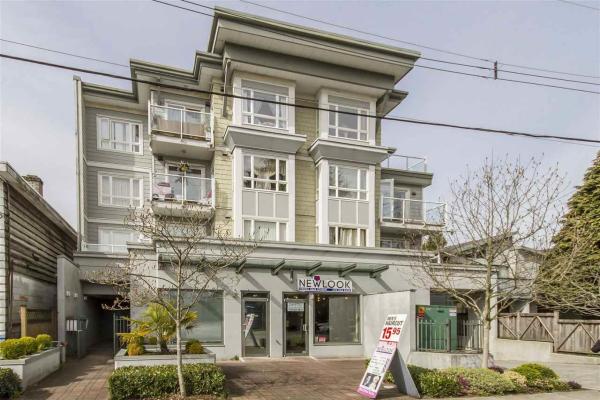 304 1629 GARDEN AVENUE, North Vancouver