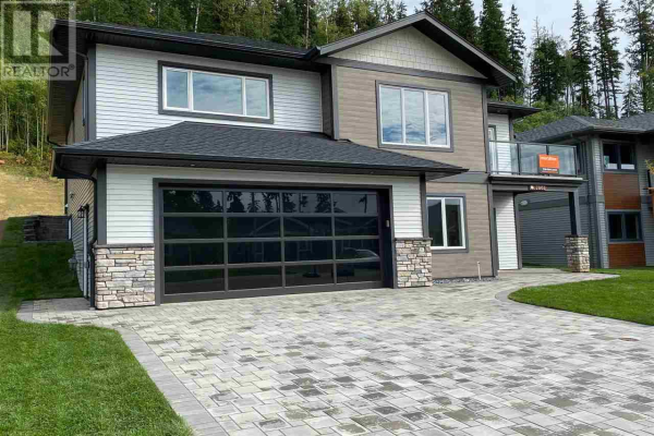 2802 LINKS DRIVE, Prince George