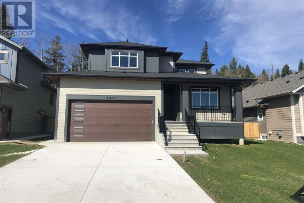 4871 PARKSIDE DRIVE, Prince George