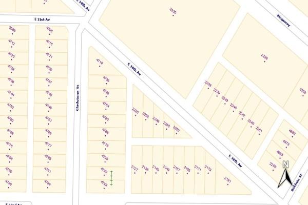 4754 GLADSTONE STREET, Vancouver