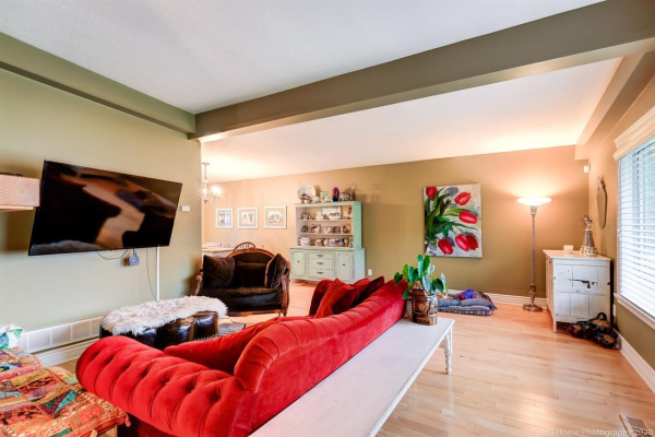 680 BAYCREST DRIVE, North Vancouver
