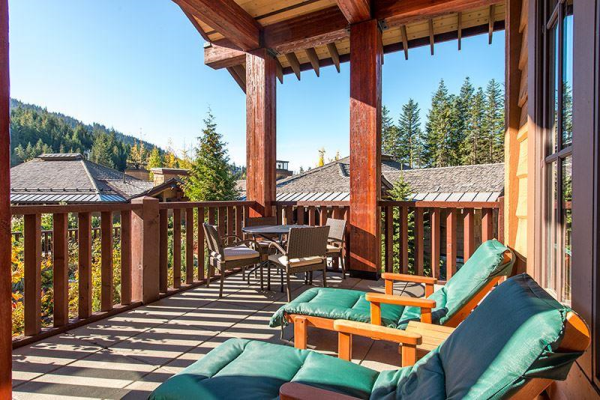 13F 2300 NORDIC DRIVE, Whistler