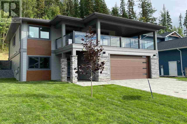 2786 LINKS DRIVE, Prince George