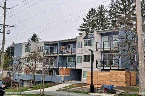 104 156 W 21ST STREET, North Vancouver