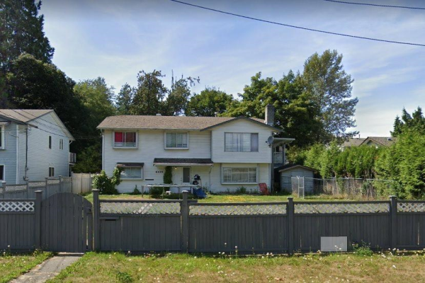 6429 KING GEORGE BOULEVARD, Surrey