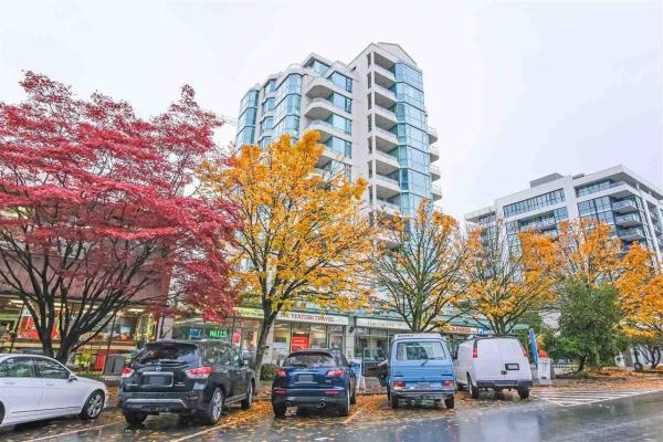 901 140 E 14TH STREET, North Vancouver
