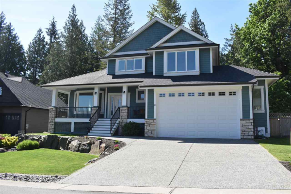 8 14505 MORRIS VALLEY ROAD, Mission