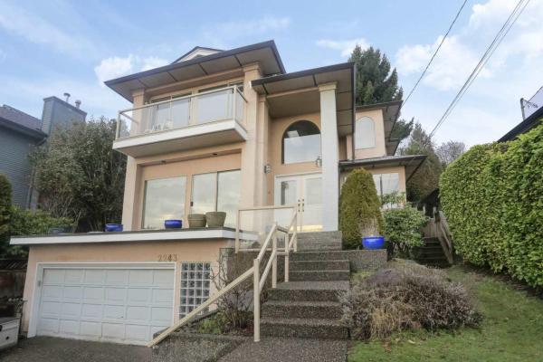 2243 LAWSON AVENUE, West Vancouver