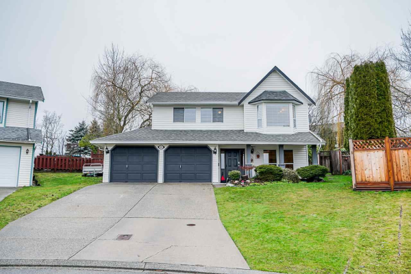 3917 WATERTON CRESCENT, Abbotsford