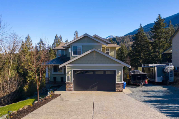 7220 MARBLE HILL ROAD, Chilliwack