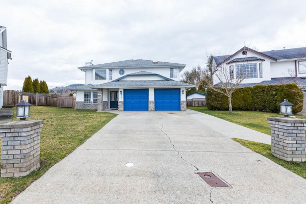 3931 WATERTON CRESCENT, Abbotsford