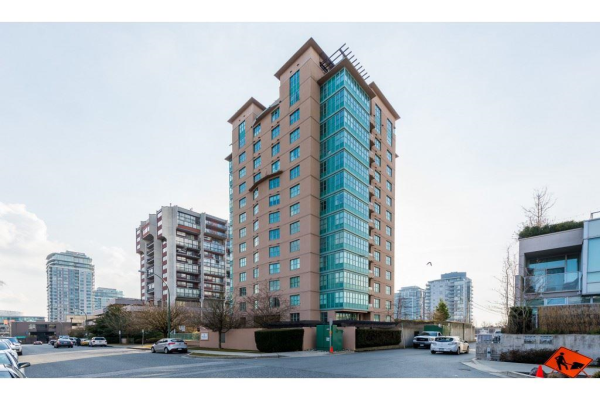 904 1555 EASTERN AVENUE, North Vancouver
