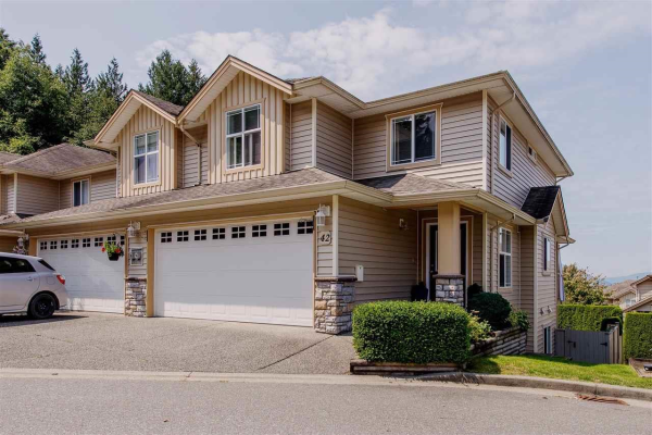 42 46906 RUSSELL ROAD, Chilliwack