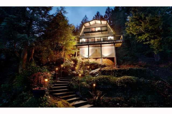 2937 PANORAMA DRIVE, North Vancouver