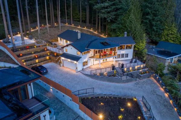 2939 ALTAMONT PLACE, West Vancouver