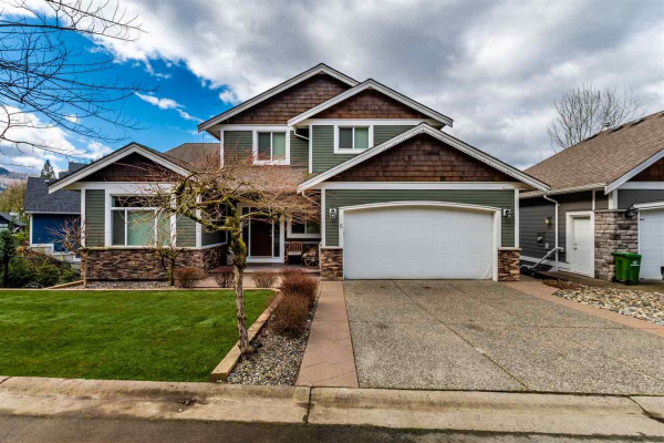 6 50354 ADELAIDE PLACE, Chilliwack