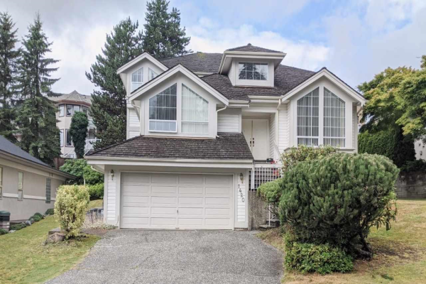 1420 MADRONA PLACE, Coquitlam