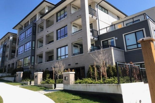 1310 FIFTH AVENUE, New Westminster