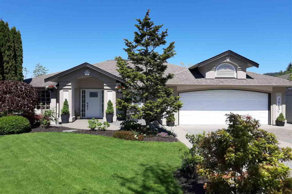 3983 PARADISE PLACE, Abbotsford