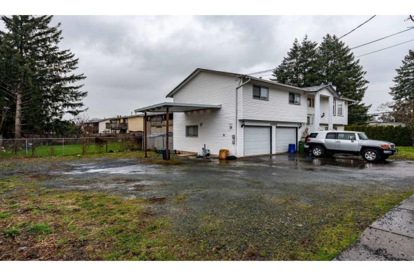 45285 SOUTH SUMAS ROAD, Sardis