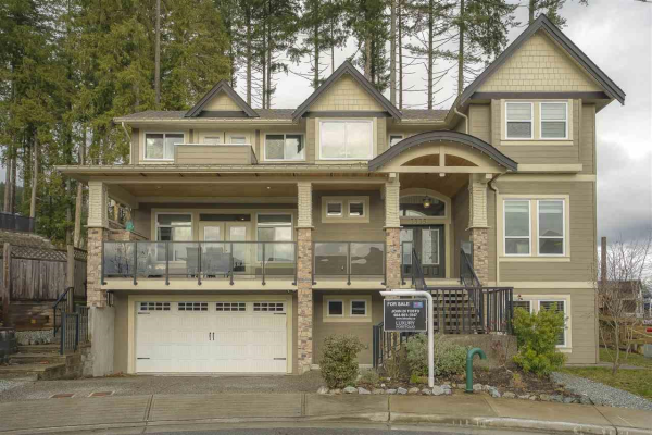 3535 GALLOWAY AVENUE, Coquitlam