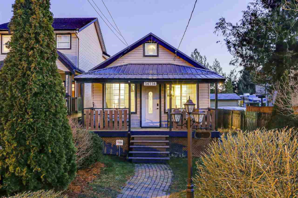 34736 4 AVENUE, Abbotsford