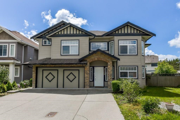 27764 ROUNDHOUSE DRIVE, Abbotsford