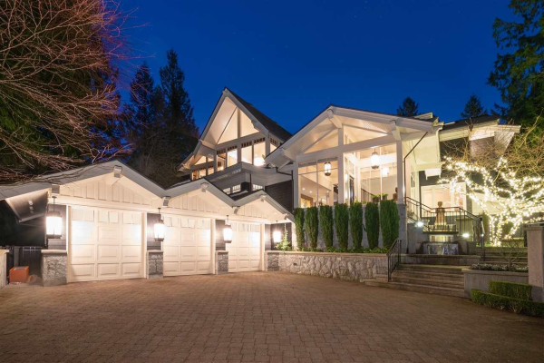 4480 KEITH ROAD, West Vancouver