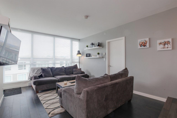 810 271 FRANCIS WAY, New Westminster