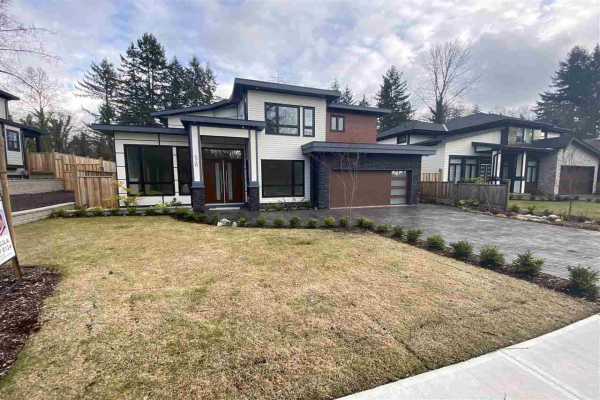 856 BROWNING PLACE, North Vancouver