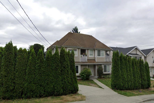 405 E 3RD STREET, North Vancouver