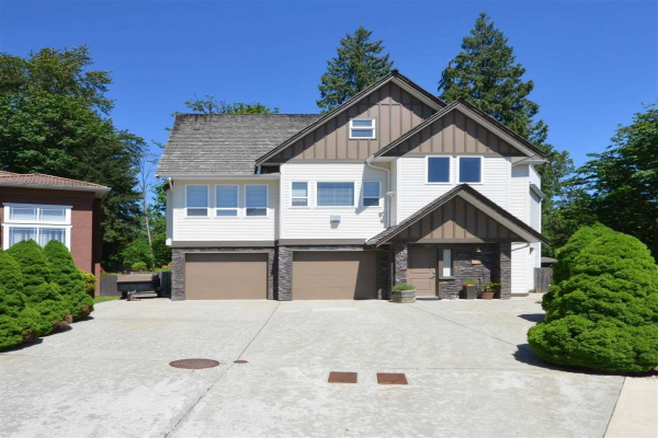 1483 GALETTE PLACE, Coquitlam