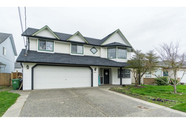 5625 CARTER ROAD, Chilliwack