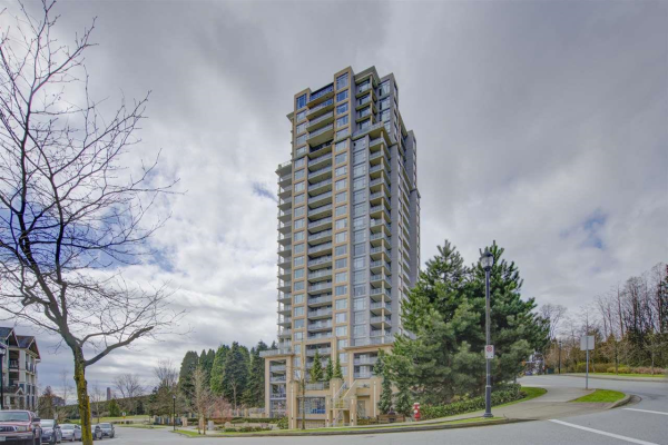 2302 280 ROSS DRIVE, New Westminster