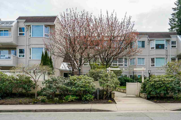 111 1155 ROSS ROAD, North Vancouver