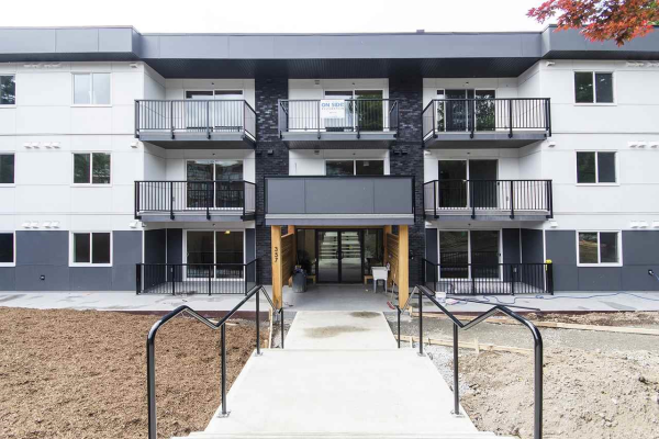 308 357 E 2ND STREET, North Vancouver