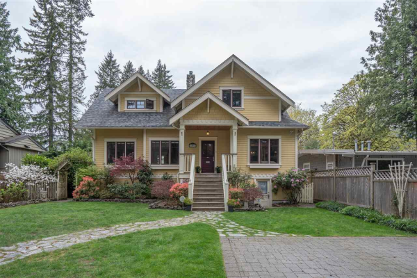 3561 DUVAL ROAD, North Vancouver