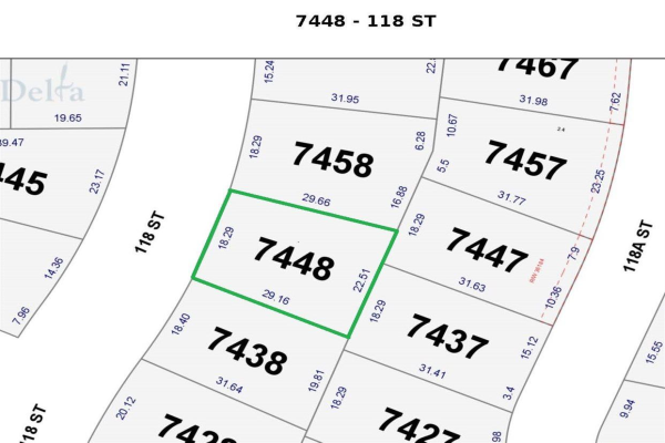 7448 118 STREET, Delta