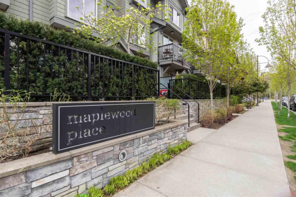 32 433 SEYMOUR RIVER PLACE, North Vancouver