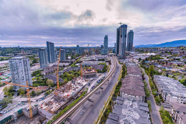 2703 4888 BRENTWOOD DRIVE, Burnaby