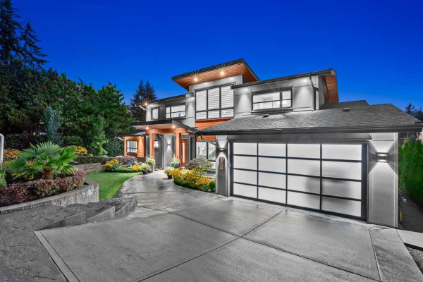 4379 HIGHLAND BOULEVARD, North Vancouver