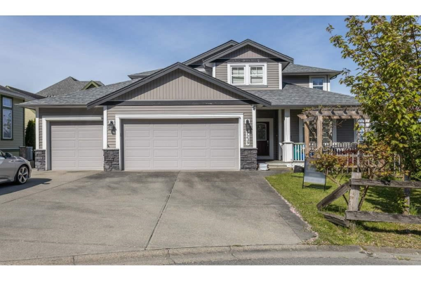 47239 LAUGHINGTON PLACE, Chilliwack