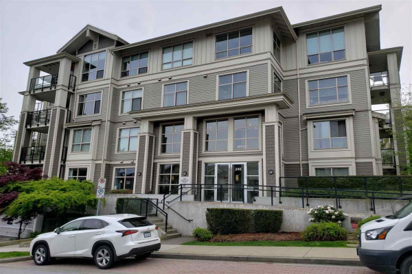202 240 FRANCIS WAY, New Westminster