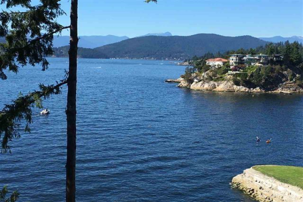 5142 PITCAIRN PLACE, West Vancouver