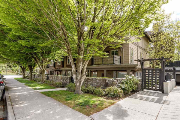 121 18 JACK MAHONY PLACE, New Westminster