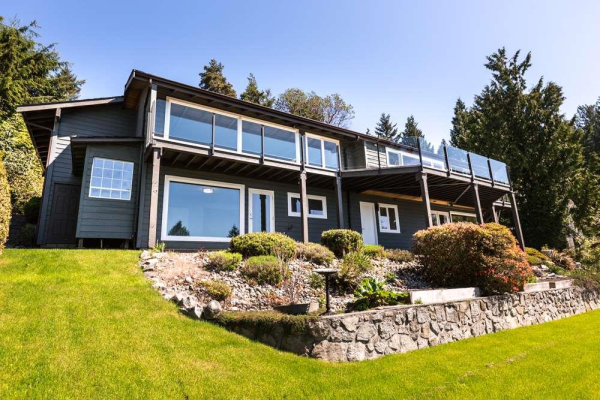 4626 WOODGREEN DRIVE, West Vancouver