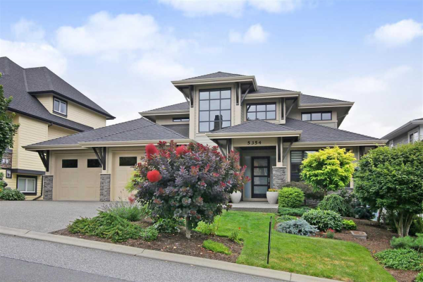 5354 CRIMSON RIDGE, Chilliwack