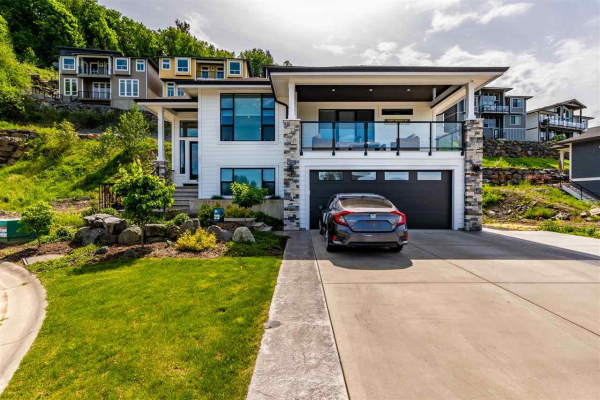 22 50778 LEDGESTONE PLACE, Chilliwack