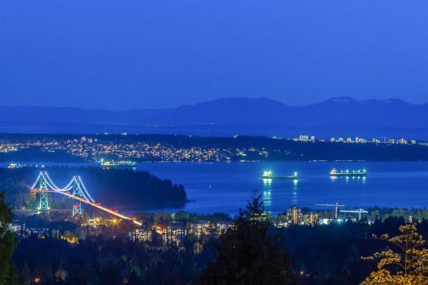 4877 SKYLINE DRIVE, North Vancouver