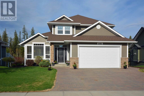 2681 LINKS DRIVE, Prince George